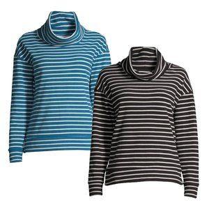 BUNDLE OF 2 Super Soft Plush Sweatshirts XXXL